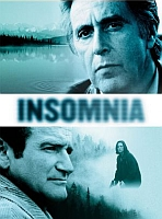 Christopher Nolan Season: 'Insomnia'