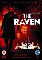 DVD Review: 'The Raven'