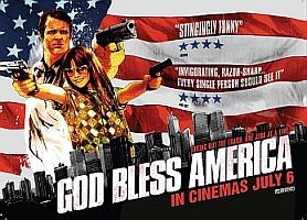 Film Review: 'God Bless America'