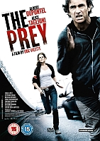 DVD Review: 'The Prey'