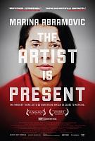 Film Review: 'Marina Abramović: The Artist Is Present'