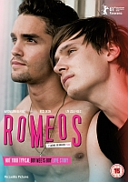 DVD Review: 'Romeos'