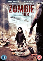 DVD Review: 'Zombie 108'