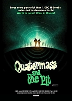 Film Review: 'Quatermass and the Pit'