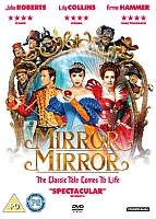DVD Review: 'Mirror Mirror'