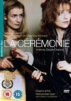 DVD Review: 'La Cérémonie'