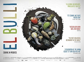 Film Review: 'El Bulli: Cooking in Progress'
