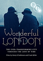 DVD Review: 'Wonderful London' (BFI release)