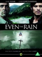 DVD Review: 'Even the Rain'