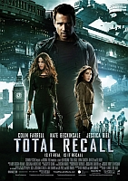 Film Review: 'Total Recall' (2012)
