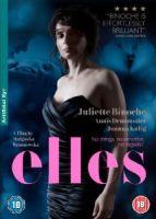 DVD Review: 'Elles'