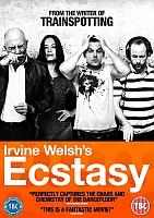 DVD Review: 'Irvine Welsh's Ecstasy'