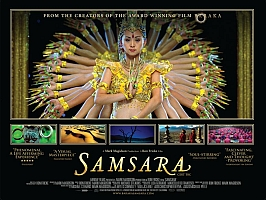 Film Review: 'Samsara'