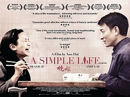 Film Review: 'A Simple Life'