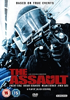 DVD Review: 'The Assault'