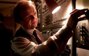 FrightFest 2012: 'Berberian Sound Studio' review