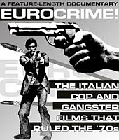 FrightFest 2012: 'Eurocrime!' review