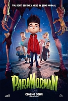 Film Review: 'ParaNorman'