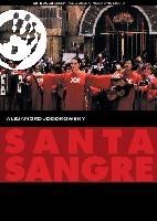 Film Review: 'Santa Sangre'