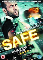 DVD Review: 'Safe'