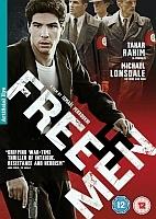 DVD Review: 'Free Men'