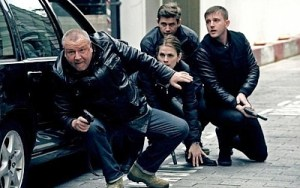 Film Review: 'The Sweeney' (2012)