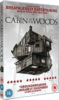 Competition: Win 'The Cabin in the Woods' on DVD *closed*
