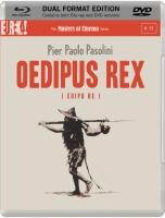 Blu-ray Review: 'Dr. Mabuse', 'Oedipus Rex'