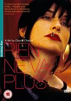 DVD Review: 'Rien Ne Va Plus'