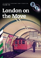 DVD Review: 'London on the Move' (BFI release)