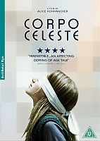 DVD Review: 'Corpo Celeste'