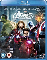 Blu-ray Review: 'Avengers Assemble'