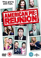 DVD Review: 'American Pie: Reunion'