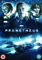 DVD Review: 'Prometheus'