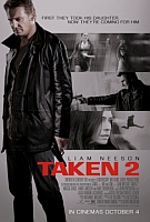 Film Review: 'Taken 2'