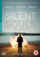 DVD Review: 'Silent Souls'