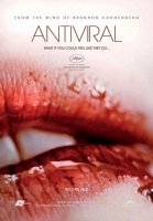BFI London Film Festival 2012: 'Antiviral' review