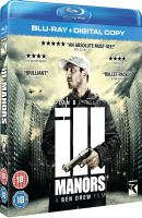 Competition: Win an 'Ill Manors' Blu-ray/album bundle *closed*