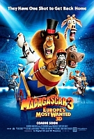 Film Review: 'Madagascar 3: Europe's Most Wanted'