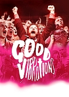 BFI London Film Festival 2012: 'Good Vibrations' review