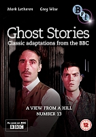 DVD Review: 'Ghost Stories from the BBC' Vol. 5 (BFI release)