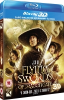 Competition: Win 'Flying Swords of Dragon Gate' *closed*