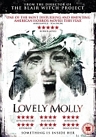 DVD Review: 'Lovely Molly'