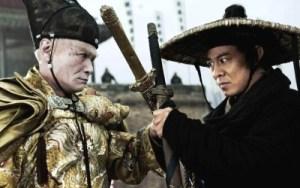 Film Review: 'Flying Swords of Dragon Gate 3D'