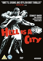 DVD Review: 'Hell is a City'