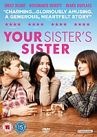 DVD Review: 'Your Sister's Sister'