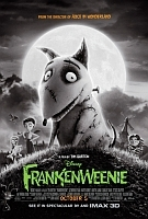 Film Review: 'Frankenweenie'
