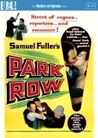 DVD Review: 'Park Row'