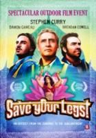 BFI London Film Festival 2012: 'Save Your Legs!' review