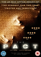 DVD Review: 'The Pact'